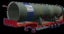 ETS2 Gas Pipeline Parts