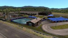 Medford Rogue Valley Family Fun Center