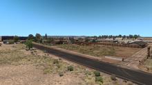 US 97 Shaniko