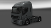 Iveco Stralis Hi-Way gray