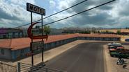 Kingman Route 66 Motel