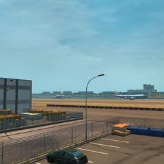 Toulouse–Blagnac Airport