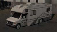ATS Ford F-450 RV