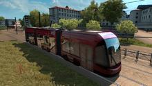 Clermont-Ferrand tram