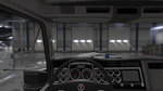 Kenworth W900 Modern Interior