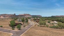 US 191 Bluff