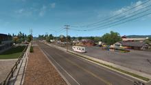 US 97 Terrebonne