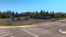 Mobile Station Coeur d'Alene