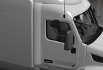 Peterbilt 579 Passenger Side Mirror
