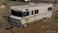 ATS Winnebago Indian