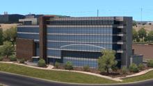 Albuquerque Pan American Building