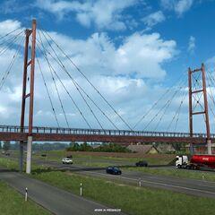 Vaida bridge (Near <a href=