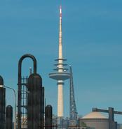 Bremen TV tower