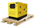 Cargo icon Diesel generators