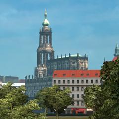 Hofkirche