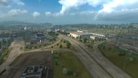Pescara view