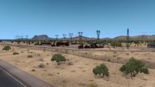 Sentinel-RestArea westbound