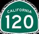 CA 120 icon