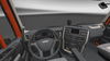 Iveco Stralis Hi-Way interior