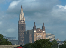 Leipzig Peterskirche