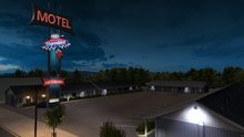 Show Low Thunderbird Motel