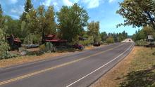 US 199 Kerby
