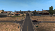 US 93 Wells