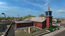 Vaughn Church