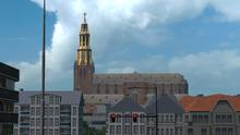 Groningen Der Aa-kerk