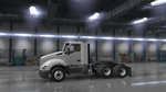 Kenworth T680 Chassis Short Midlift
