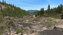 OR Salt Creek