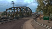 Shiprock bridge