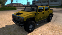 ATS Hummer H2 1