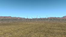 NV Spring Valley Wind Farm