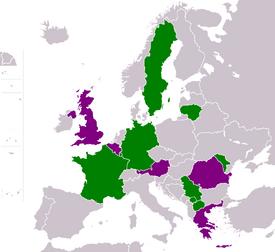 Europe blank map 2 1