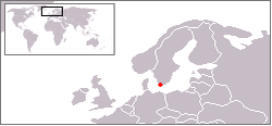 LocationMalmö