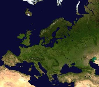 Europa Europa Wiki Fandom