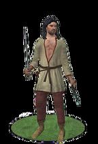 EB2 Maiotian Swordsmen