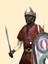EB1 UC Saba Ethiopian Swordsmen