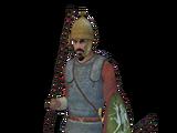 Bosporitai Logades (Bosporan Elite Skirmishers)
