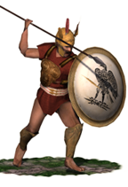 EB2 Remunerated Spearmen