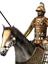 EB1 UC Pah Dahae Noble Cavalry