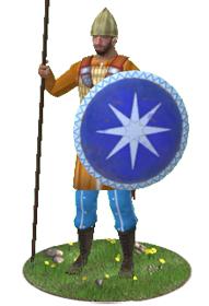 EB2 Akkadian Elite Infantry
