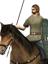 EB1 UC Cas Belgae Light Cavalry