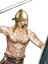 EB1 UC Cas Belgae Swordsmen