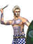 EB1 UC Cas Early Celtic Spearmen