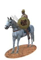 EB2 Native Egyptian Cavalry