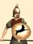 EB1 UC Pah Hellenic Native Phalanx