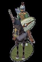 EB2 Ilergetan Cavalry