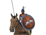 Aspidiotai Hippeis (Late Hellenistic Lancers)